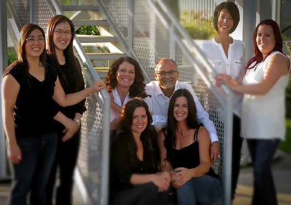 Coppersmith Dental Centre Team