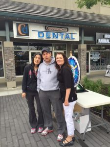 July Events at Coppersmith Dental Centre