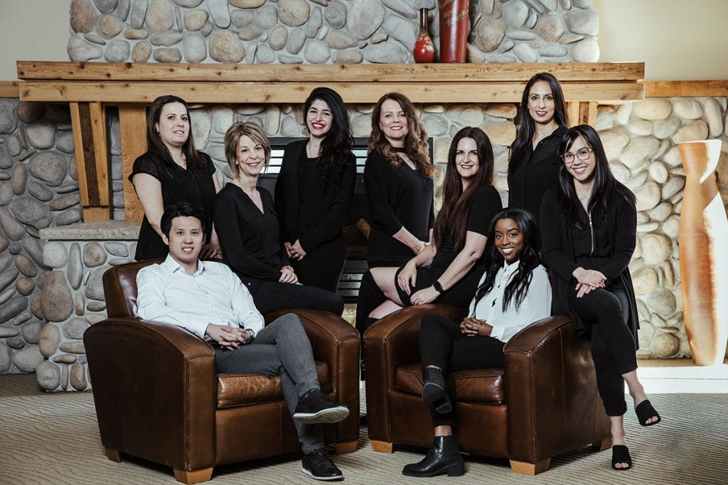 Coppersmith Dental Team